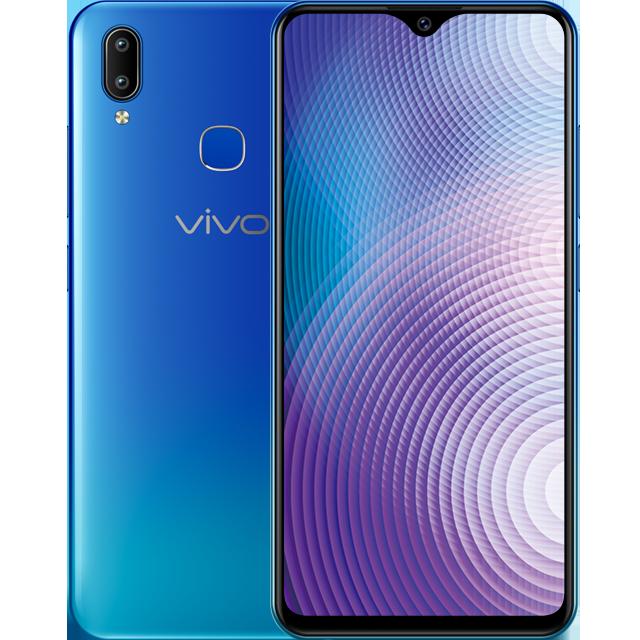 Vivo Y91 2019| Vivo Indonesia