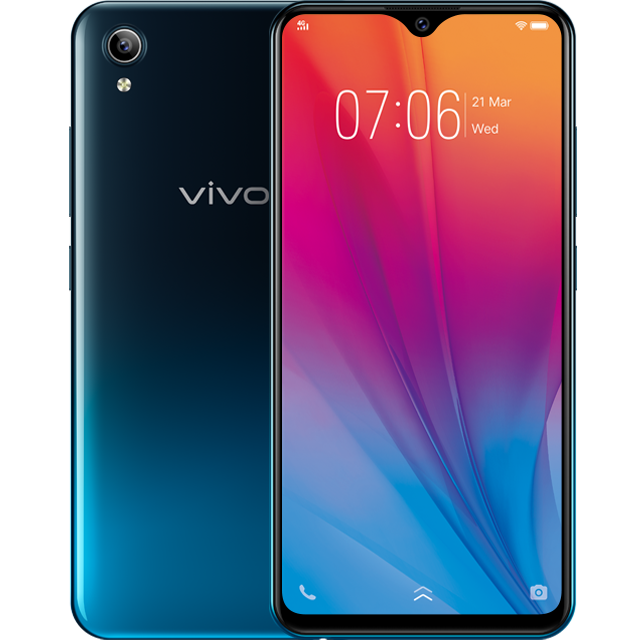 vivo Y91C | vivo Indonesia