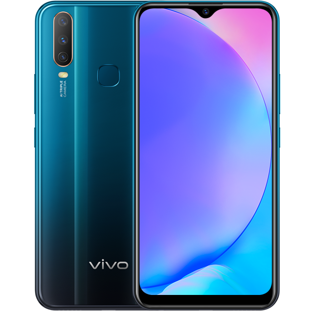 Daftar Smartphone vivo - vivo Indonesia