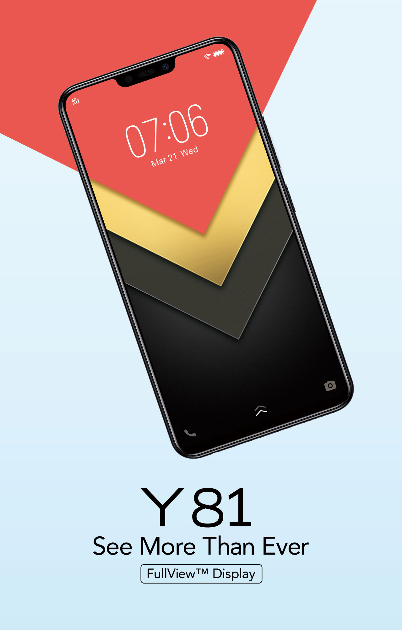 Vivo Y81 | Vivo Indonesia